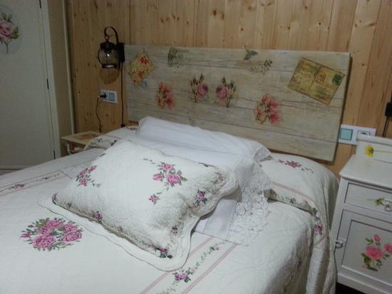Habitaci n con ba o fotograf a de casa rural abuela maxi riolobos tripadvisor - Casa rural abuela maxi ...