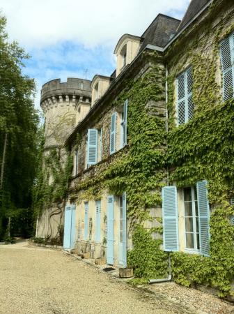 Annesse-et-Beaulieu, Francia: Kleinod im Perigord