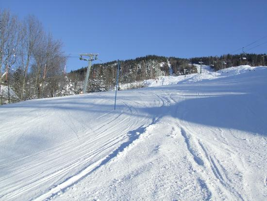Vikersund, Norwegia: Modum Skisenter
