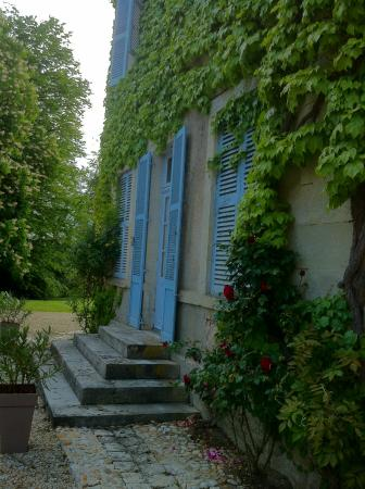 Annesse-et-Beaulieu, Francia: Romantik
