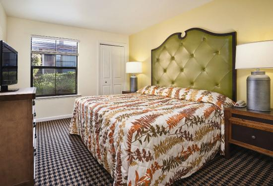 WorldMark Angels Camp: 1 Bedroom