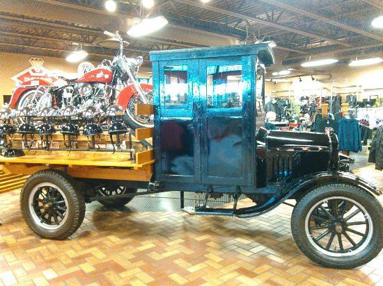 Joplin 44 Truckstop, Joplin