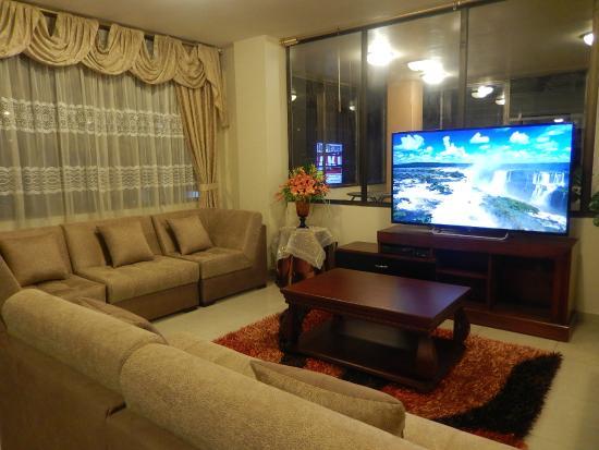 Hotel Manabi