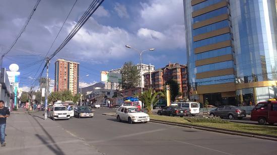 zona sur: fotografía de San Miguel, La Paz - Tripadvisor