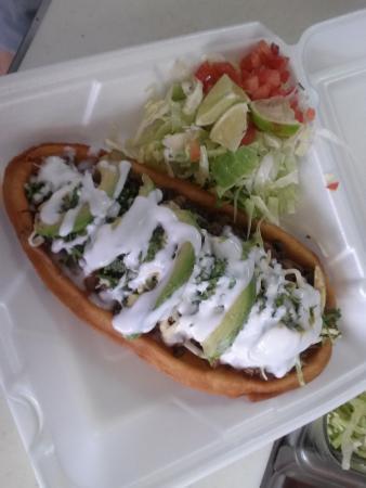 Burrito Fiesta