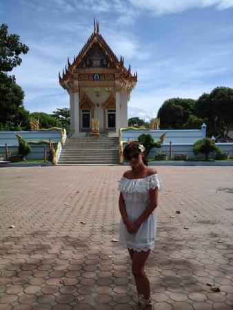 Summer Inn: Храм мумифицированного монаха