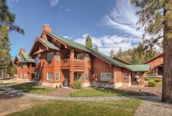 Worldmark at Big Bear: Exterior