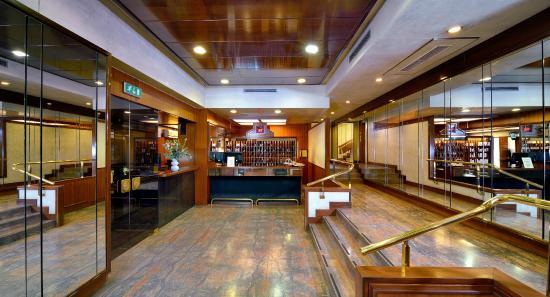 Photo of Grand Hotel Elite Bologna