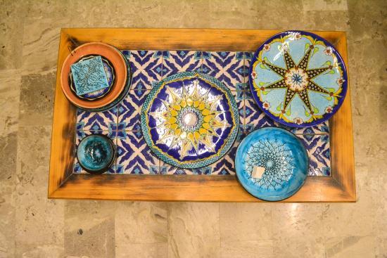 Ceramics Vardaxis