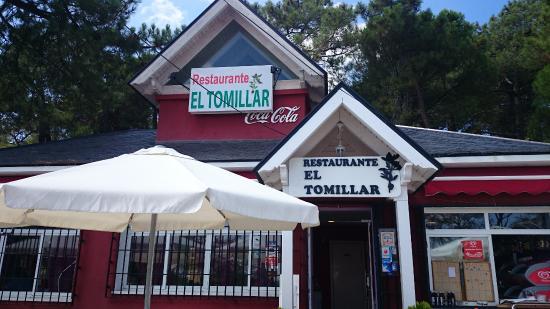 Restaurante El Tomillar