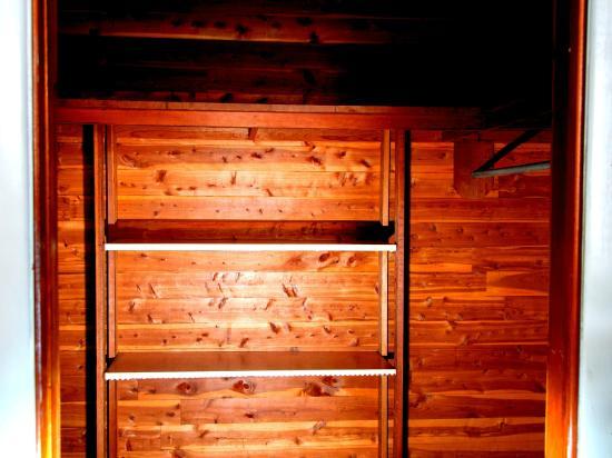 Cedar Closets In Oversized Bedroom   Picture Of Hospitium ...