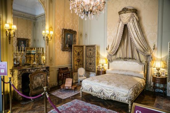Boudoir des poux picture of musee jacquemart andre - Chambres des metiers paris ...