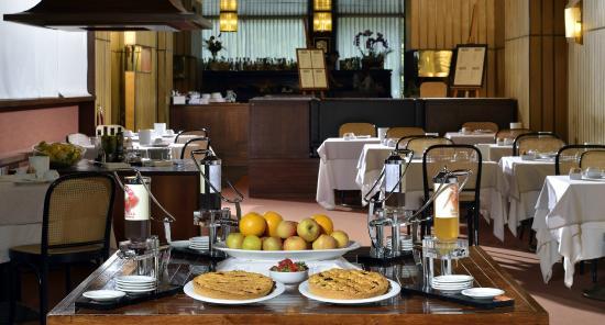 Grand Hotel Elite Bologna Tripadvisor