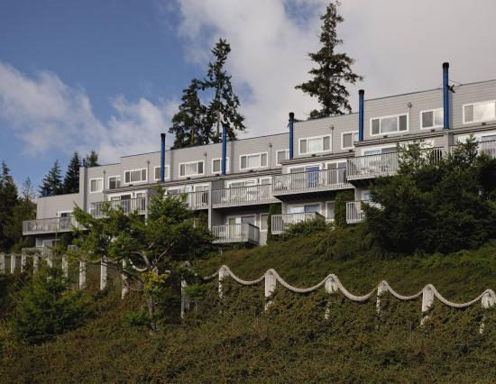 exterior picture of worldmark discovery bay port townsend