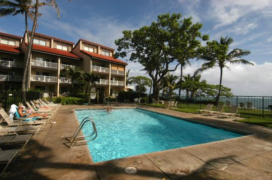 WorldMark at Kapaa Shores: Exterior
