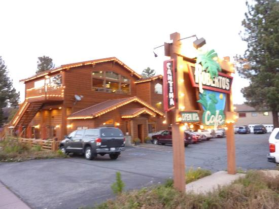 Mexican Restaurants In Mammoth Lakes Ca