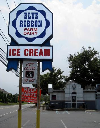 Blue Ribbon Dairy