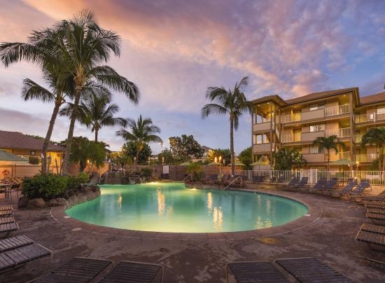 Worldmark Kihei Pool