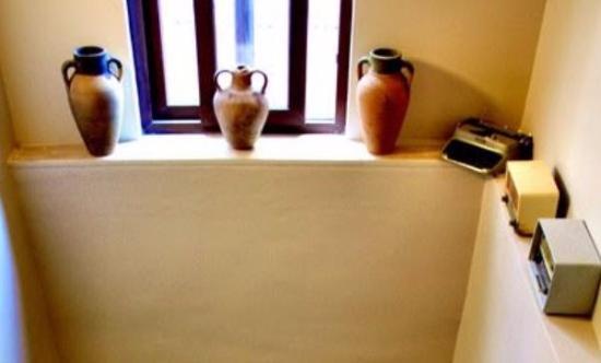 Bada Bing Hostel: лестница
