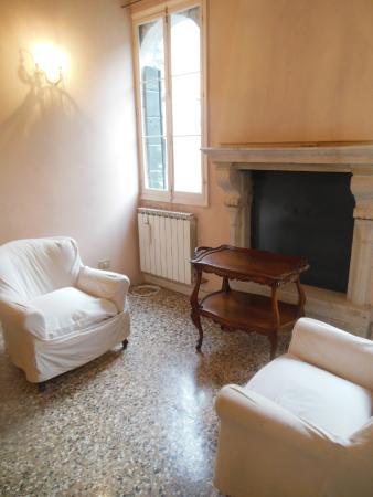 Venezianamente Apartments
