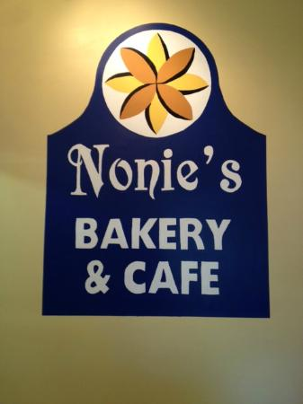 Nonie S Bakery And Cafe