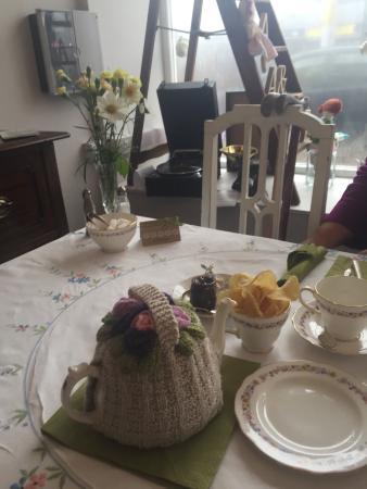 Fantastic Luxury Afternoon Tea