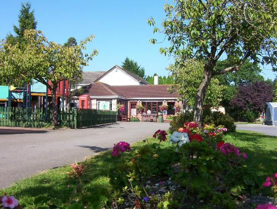 Forest Edge Holiday Park  UPDATED 2017 Campground Reviews St