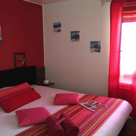 Hotel Balladin Saintes