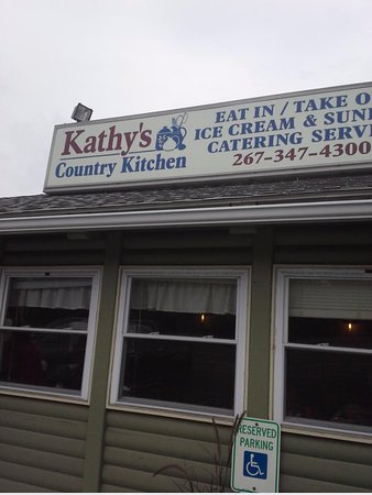 Kathy S Country Kitchen Quakertown