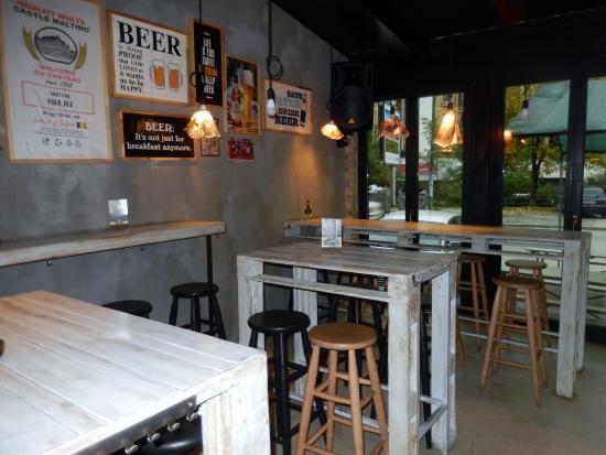 The Brew Pub