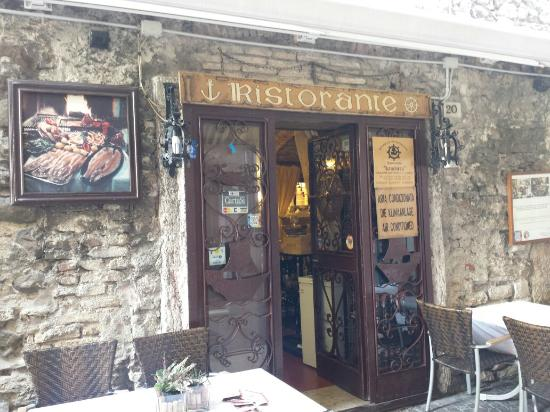 Ristorante Pizzeria Kambusa : 20151027_140726_large.jpg