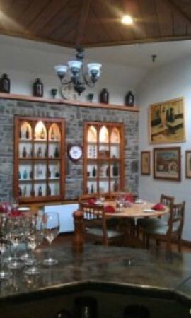 The Vintage Restaurant: The West Wing