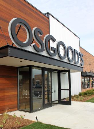 Osgood's
