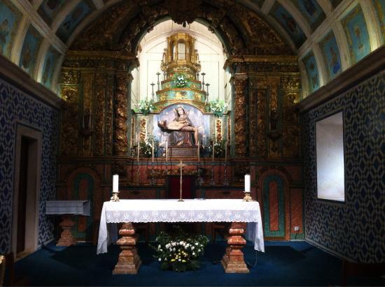 Santuário Nossa Senhora do Pranto