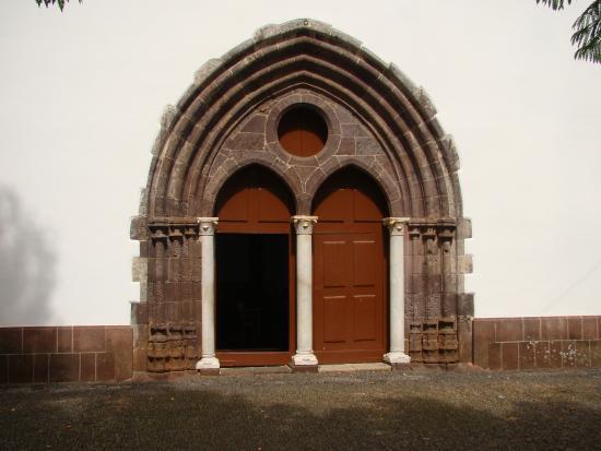 Igreja Da Nossa Senhora Da Conceicao