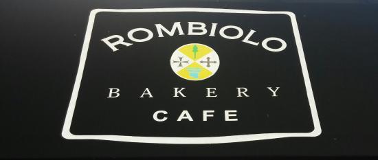 Rombiolo