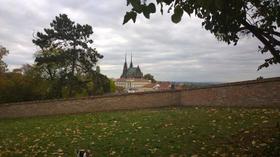 Brno, جمهورية التشيك: Шпильберк