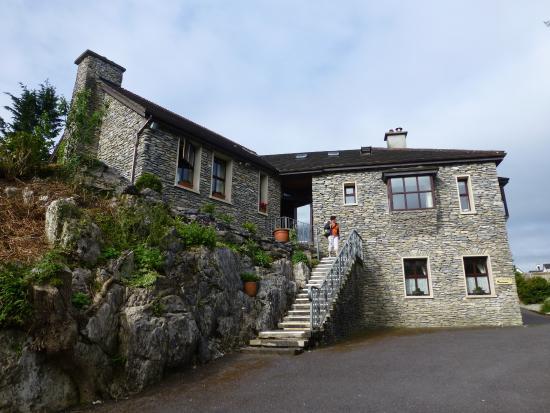 Limestone Lodge照片