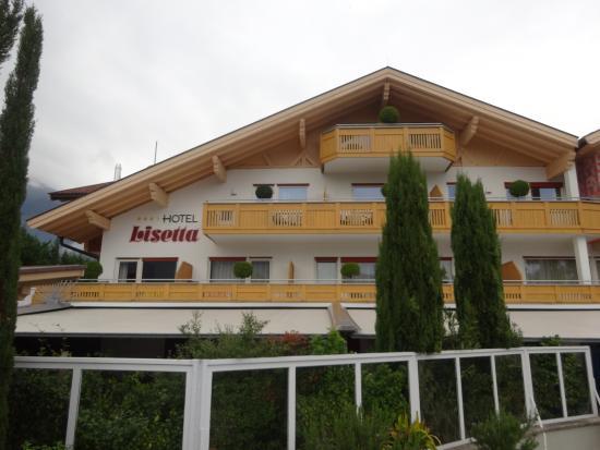 Bewertungen Hotel Lisetta