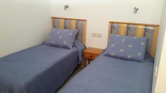 Tamaran Apartments: Good beds