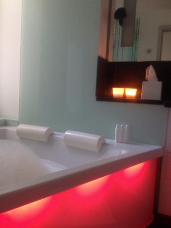 nixe hotel germania ostseebad binz prezzi 2018 e recensioni. Black Bedroom Furniture Sets. Home Design Ideas
