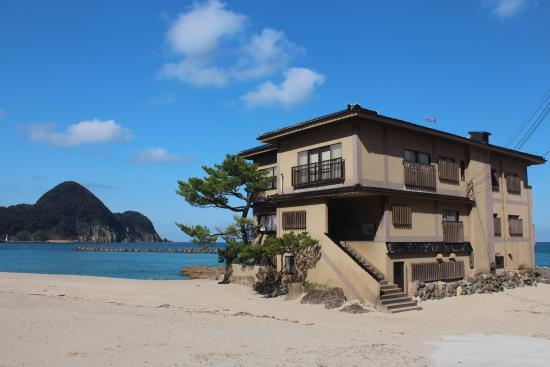 Takeno Coast : Пляж Такено