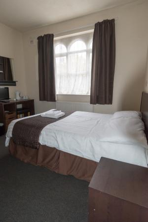 Audenshaw, UK: Room 14