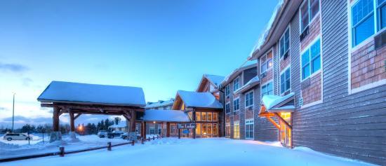 Biwabik, MN: Winter image