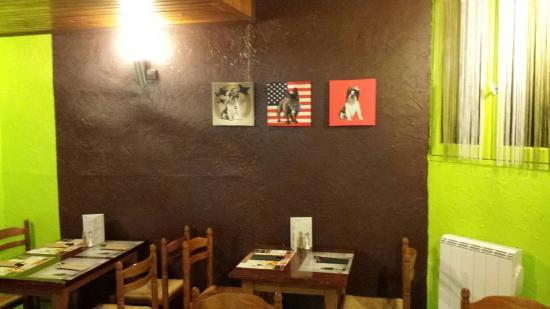 Beaumont-en-Veron, Francia: La Charmille