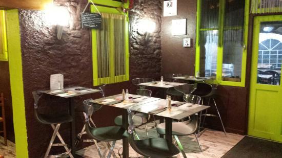 Beaumont-en-Veron, Frankrig: La Charmille