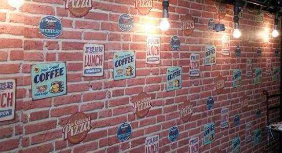 Jazzve Cafe