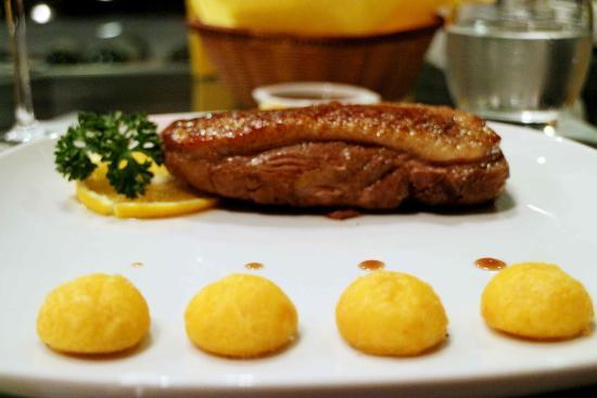 A Table 法国小酒馆