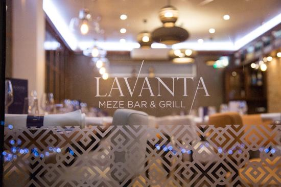 ‪Lavanta Meze Bar & Grill‬