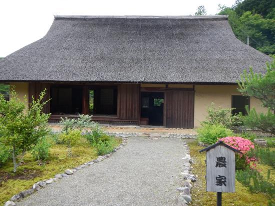 Tokaido Ishibeshuku Historic Folk Museum